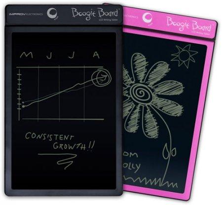 Boogie Board LCD Writing Tablet – планшет для заметок