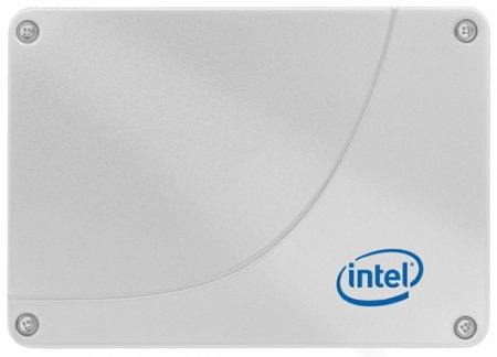 Премьера твердотельных дисков Intel SSD 520 Series с SATA III