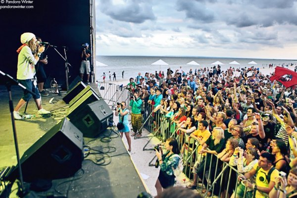 """Стартовали отборочные туры на фестиваль """"Соседний мир - 2012"""""""
