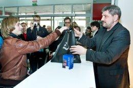 Начались продажи смартфонов Nokia Lumia 800 и Nokia Lumia 710 в Украине
