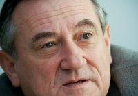 Янукович, Ющенко и Кучма пришли проститься со Ступкой