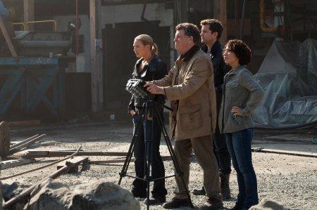 Премьера на К1! 1 февраля стартует популярный сериал «Грань»